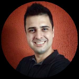 Alexander Lima - Professor